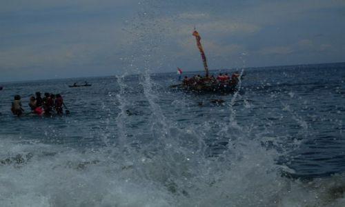 Zdjęcie INDONEZJA / Lembata / Lalamera / ... pierwsze miejsce(a)...
