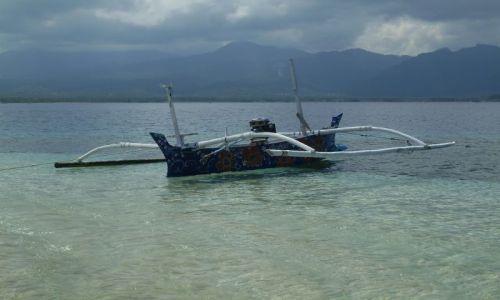 Zdjęcie INDONEZJA / Gili Air / Gili Air / ... to nie Flores ...