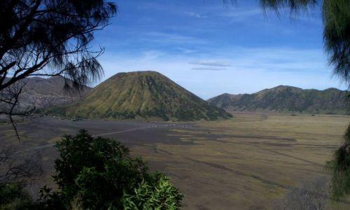 Zdjecie INDONEZJA / Jawa / Wulkan Bromo / BROMO