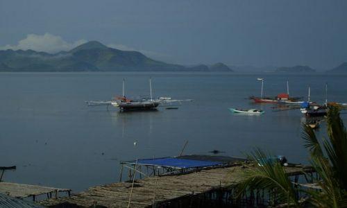 Zdjęcie INDONEZJA / Flores / Labuanbajo / ... najwyższa pora  ...