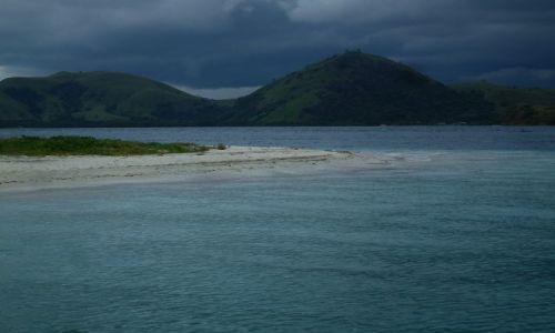Zdjecie INDONEZJA / Flores / Labuanbajo, okolice / ... przed burzą ...