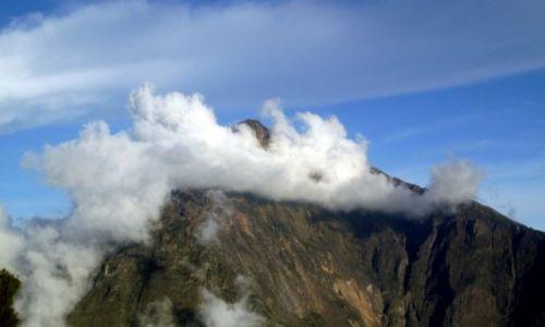 Zdjęcie INDONEZJA / Lombok / Rinjani / ... wydaje się być tak blisko ...