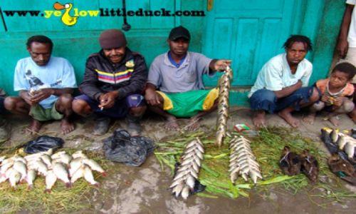 Zdjecie INDONEZJA / Azja Południowo Wschodnia / Indonezja / Yellow Little Duck - Indonezja od A do Z  ( http://www.yellowlittleduck.com/ )