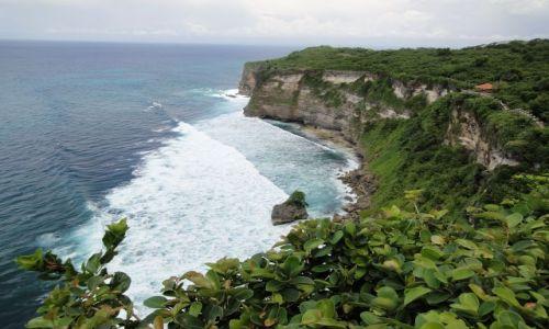 Zdjęcie INDONEZJA / BALI / ULUWATU / ULUWATU