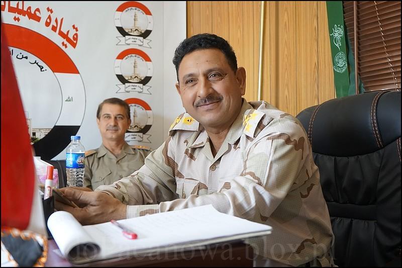 Zdjęcia: Makhmur, Erbil, Na wojnie u Peszmergów 10, IRAK