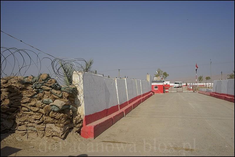 Zdjęcia: Makhmur, Erbil, Na wojnie u Peszmergów 13, IRAK