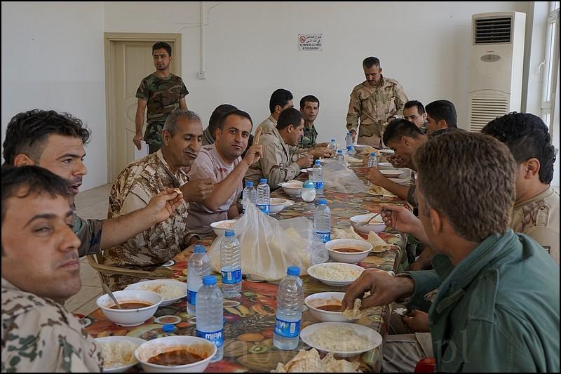 Zdjęcia: Makhmur, Erbil, Na wojnie u Peszmergów 14, IRAK