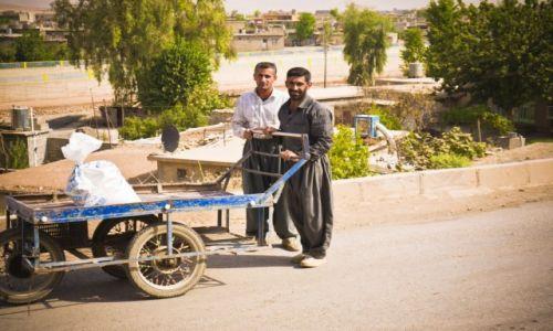 Zdjęcie IRAK / - / Zakho / KONKURS