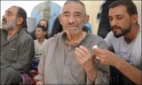 Zdjęcie IRAK / Erbil / Makhmur / Uchodźcy z Mosulu 3