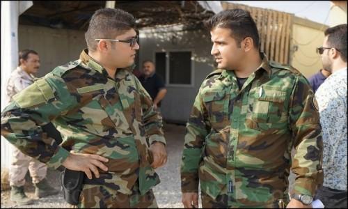 Zdjecie IRAK / Erbil / Makhmur / Uchodźcy z Mosulu 8