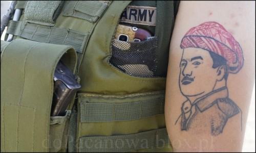 Zdjecie IRAK / Erbil / Makhmur / Na wojnie u Peszmergów 4