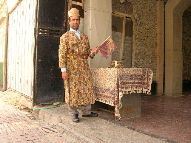 Zdjęcia: Shiraz, Irańczycy, IRAN