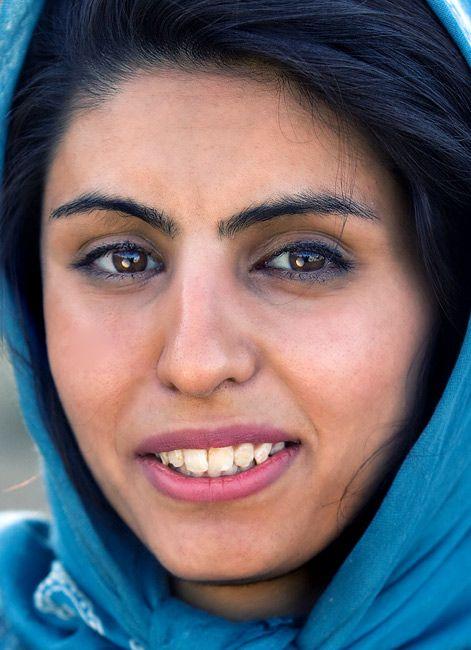 Zdjęcia: Hamadon, Zagros, Maryam, IRAN