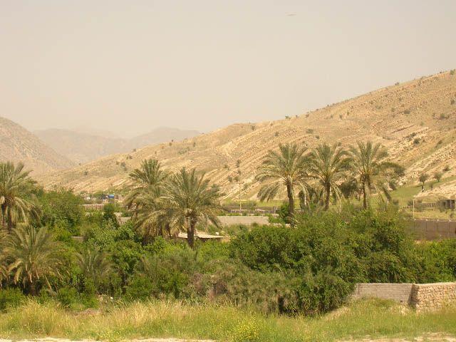 Zdjęcia: okolice Bishapur, irańskie krajobrazy (11), IRAN