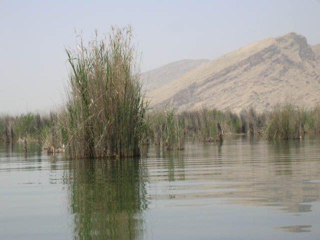 Zdjęcia: jezioro Parishan, irańskie krajobrazy (13), IRAN