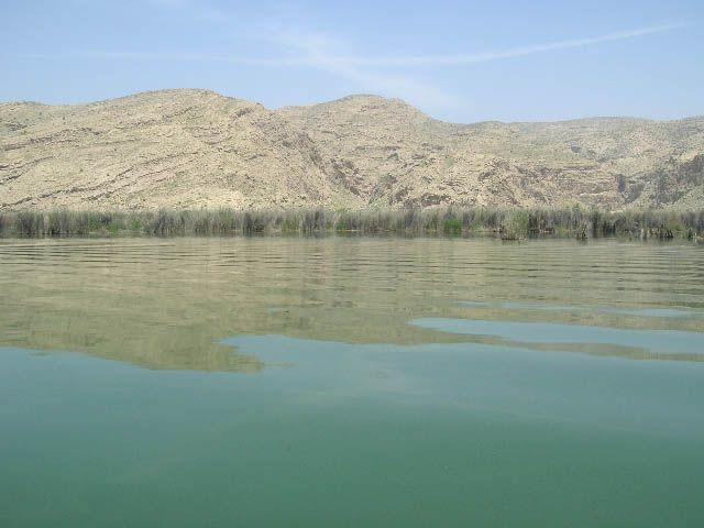 Zdjęcia: jezioro Parishan, irańskie krajobrazy (14), IRAN
