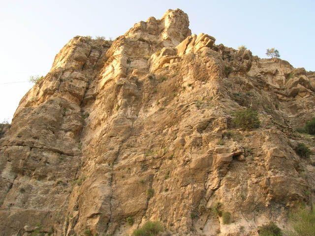 Zdjęcia: okolice Firuz Abad, irańskie krajobrazy (21), IRAN