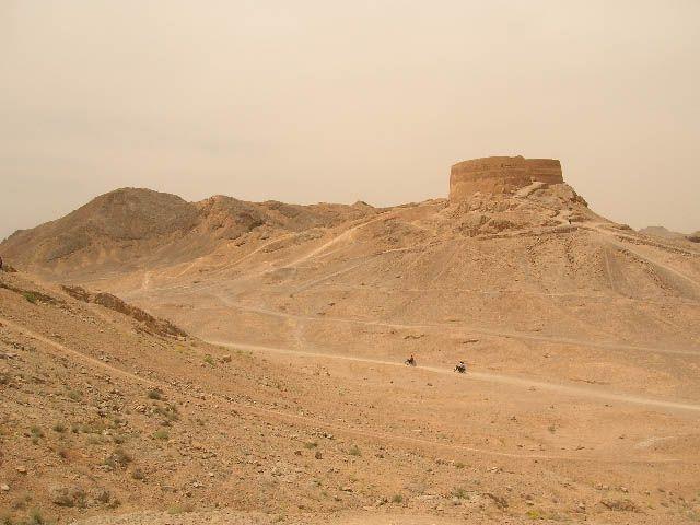 Zdjęcia: Yazd, irańskie krajobrazy (22), IRAN