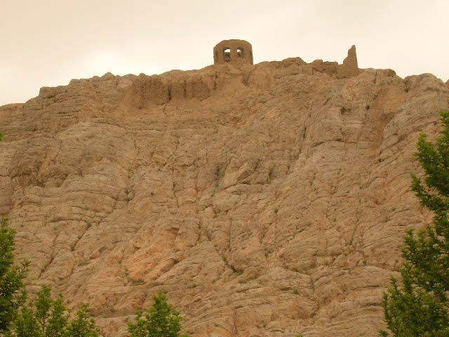 Zdjęcia: Esfahan - Ateshkadeh-ye, irańskie krajobrazy (29), IRAN