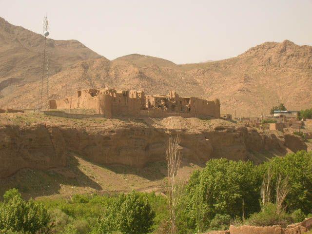 Zdjęcia: trasa Kashan Abyaneh, irańskie krajobrazy (33), IRAN