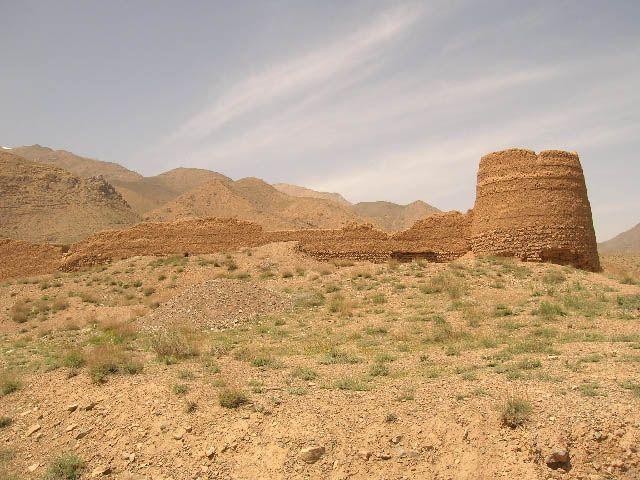 Zdjęcia: Abyaneh, irańskie krajobrazy (35), IRAN