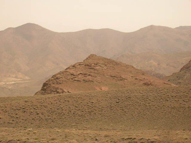 Zdjęcia: trasa Abyaneh Kashan, irańskie krajobrazy (37), IRAN