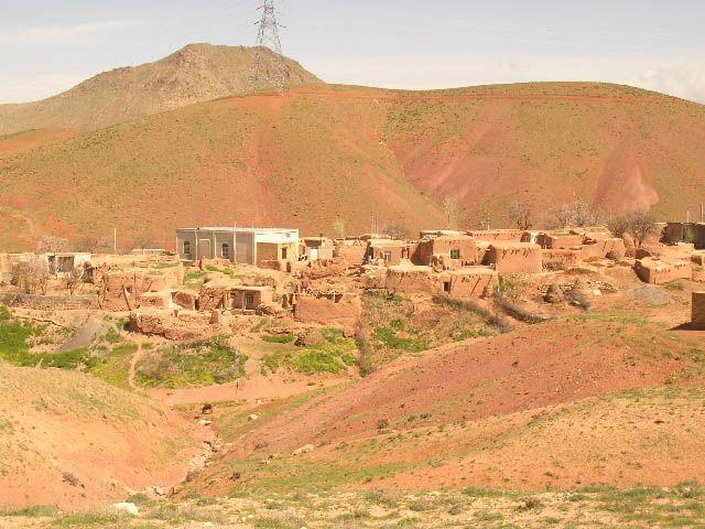 Zdjęcia: trasa Zanjan Takht-e Soleiman, irańskie krajobrazy (44), IRAN
