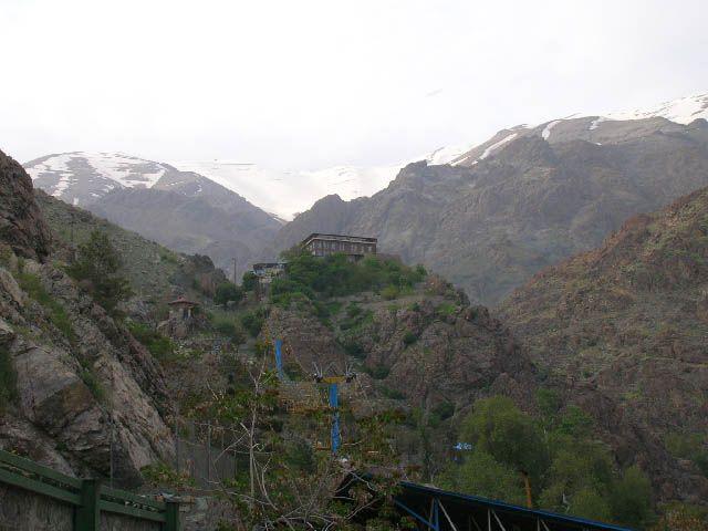 Zdjęcia: góry Alborz, irańskie krajobrazy (61), IRAN