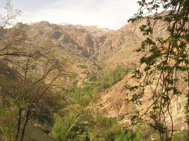 Zdjęcia: góry Alborz, irańskie krajobrazy (63), IRAN