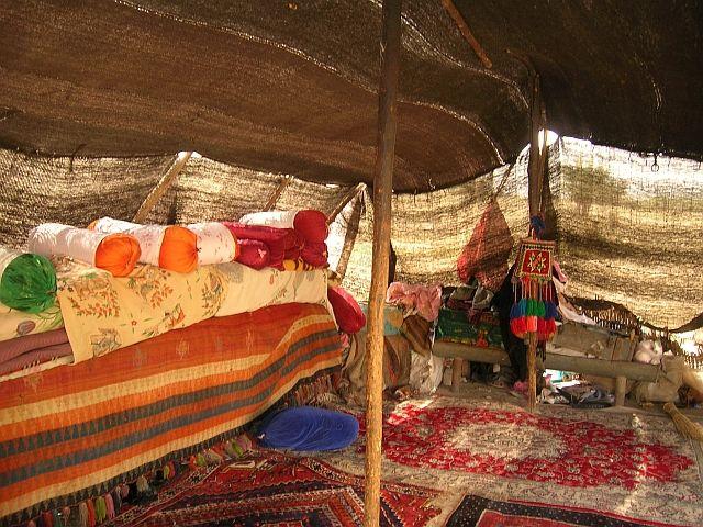 Zdjęcia: Prowincja Pars, obóz Nomadów, IRAN