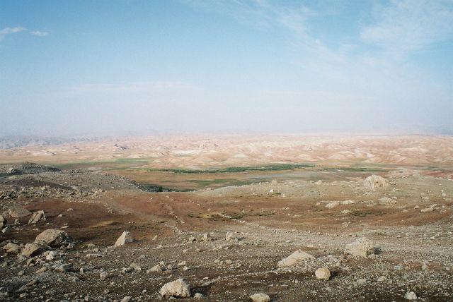 Zdjęcia: Poludniowo zachodni Iran, Iranskie przestrzenie, IRAN