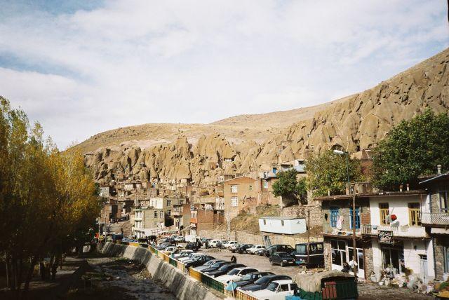 Zdjęcia: Polnocno zachodni Iran, KANDOVAN, IRAN