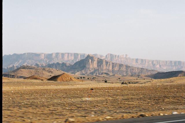 Zdjęcia: Poludniowo-zachodni iran, gory iranu, IRAN