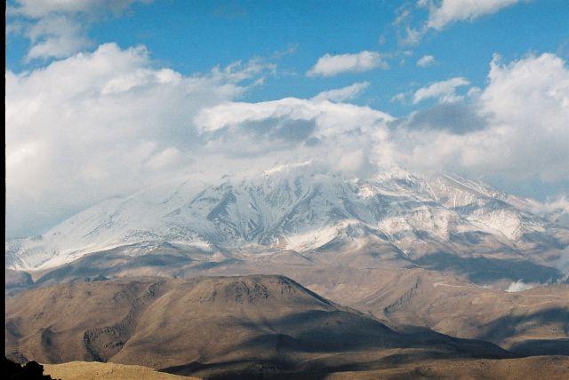 Zdjęcia: Polnocny Iran, DAMAVAND, IRAN