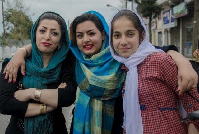 Zdjęcia: ---, ---, Iran- wszystko zaczyna się od herbaty, IRAN