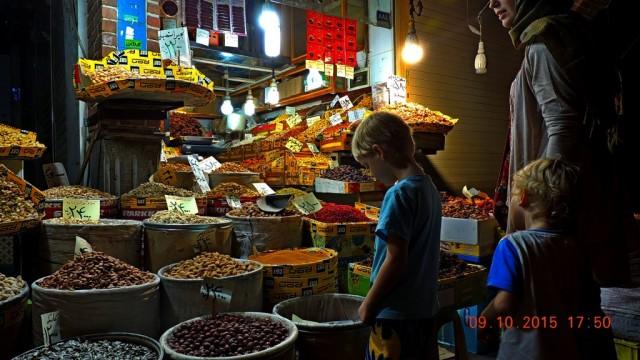 Zdjęcia: Teheran, Teheran, Na ulicach Teheranu, IRAN