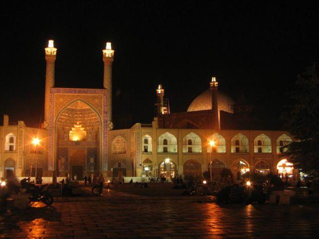 Zdjęcia: Iran, Esfahan, południowy Iran, Esfahan, IRAN