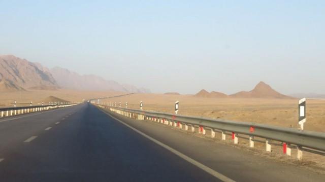 Zdjęcia: Okolice Jazd, Pustynia, IRAN