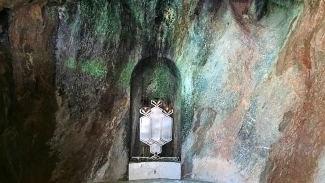 Zdjęcia: Świątynia Czak Czak, Wieczny ogień, IRAN