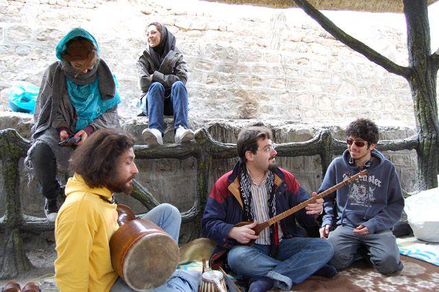 Zdjęcia: Kandovan, Kandovan, IRAN