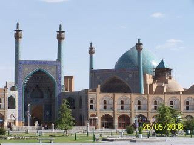 Zdjęcia: MECZET-ISFAHAN, IRAN-ISFAHAN, ISFAHAN, IRAN