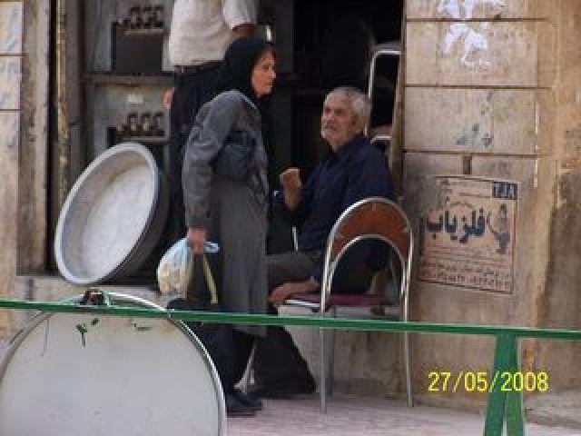 Zdjęcia: ISFAHAN-IRAN, isfahan-iran, ludzie-iran, IRAN