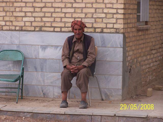 Zdjęcia: CMENTARZ ZOROASTRIAN, YAZD, ZOROASTRIANIN, IRAN