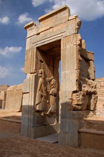 Zdjęcia: ruiny, persepolis, IRAN