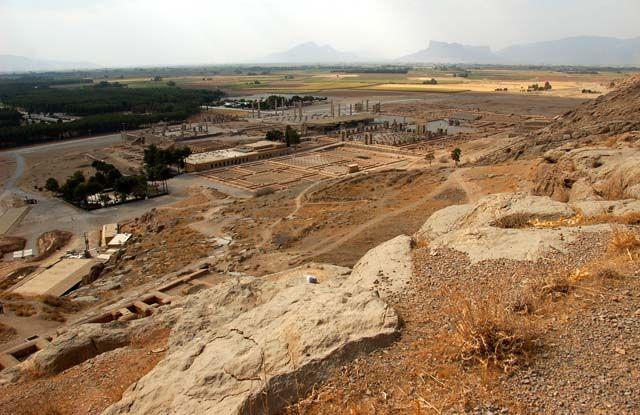 Zdjęcia: ruiny, persepolis1, IRAN