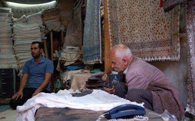Zdjęcia: isfahan, modlitwa, IRAN