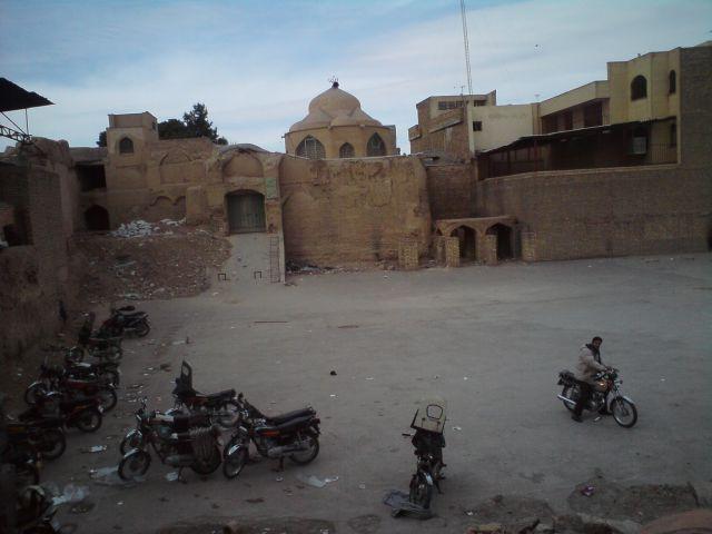 Zdjęcia: Isfahan, Isfahan, IRAN