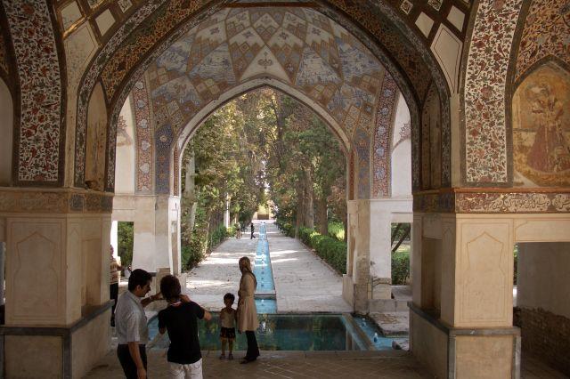 Zdjęcia: Kashan, IRAN