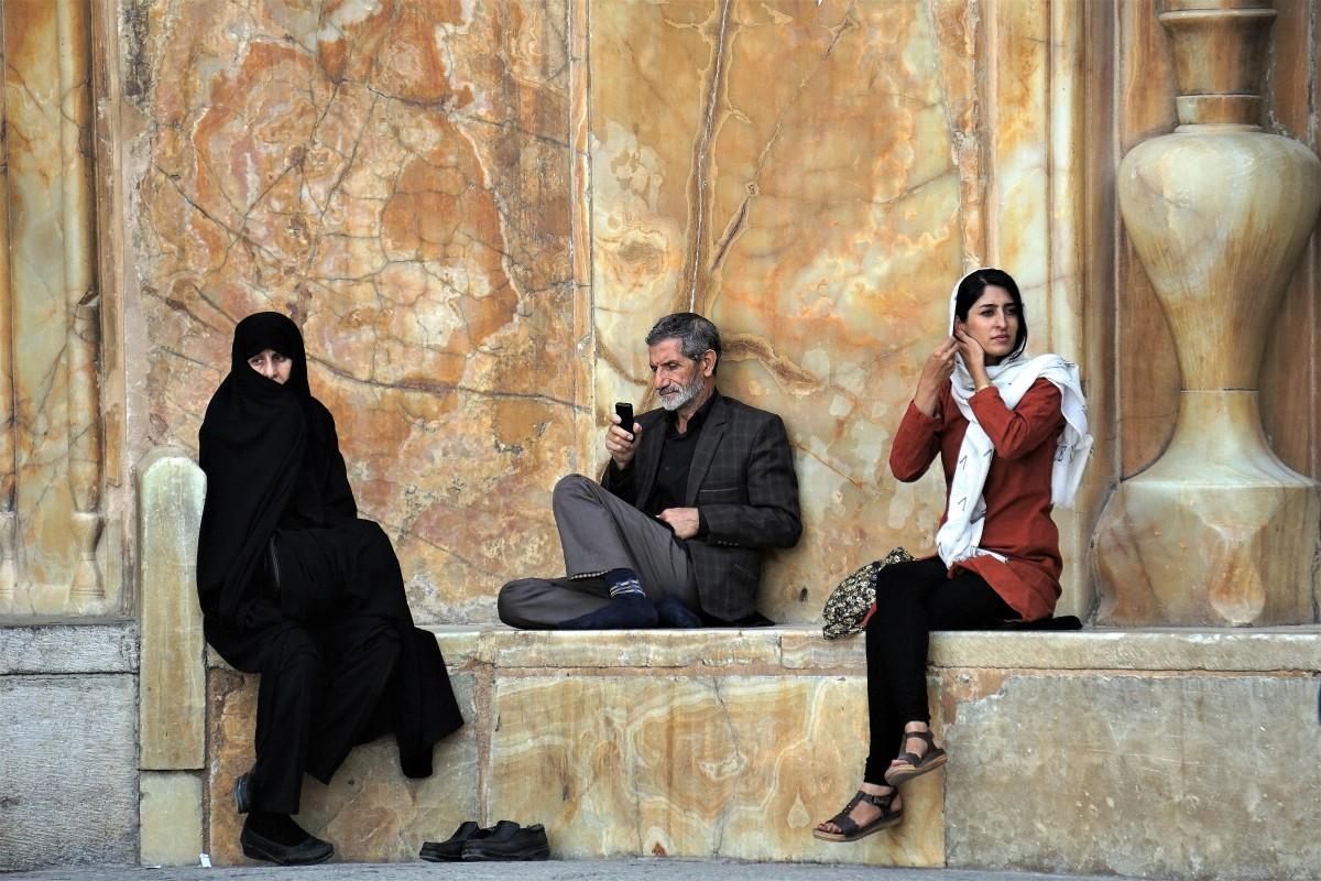 Zdjęcia: Plac Imama, Esfahan, Iran w pigułce, IRAN