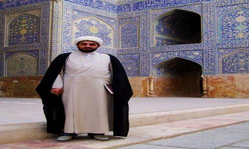 Zdjęcie IRAN / Wyżyna Irańska / Isfahan / Mułła Yousef